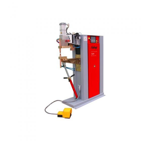 Инвертор контактной точечной и рельефной сварки Fubag PS 88i с блоком управления PY800 [31146]