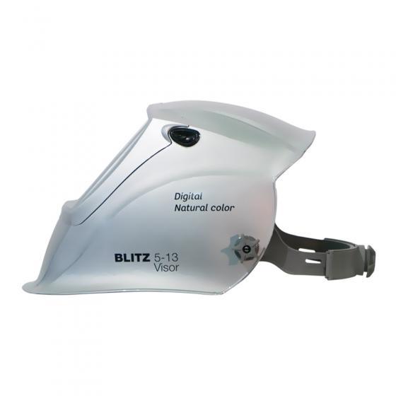 Маска сварщика BLITZ 5-13 Visor Digital Natural Color Fubag