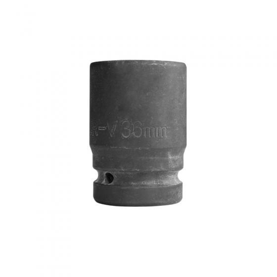 """Головка торцевая ударная удлиненная FROSP 1"""" - 36 мм"""
