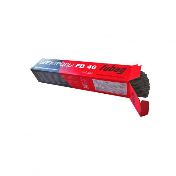 Электрод сварочный с рутилово-целлюлозным покрытием Fubag FB 46 D4.0 мм [38869]