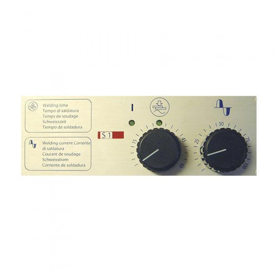 Блок управления Fubag S1 в кейсе (90А) [38910]