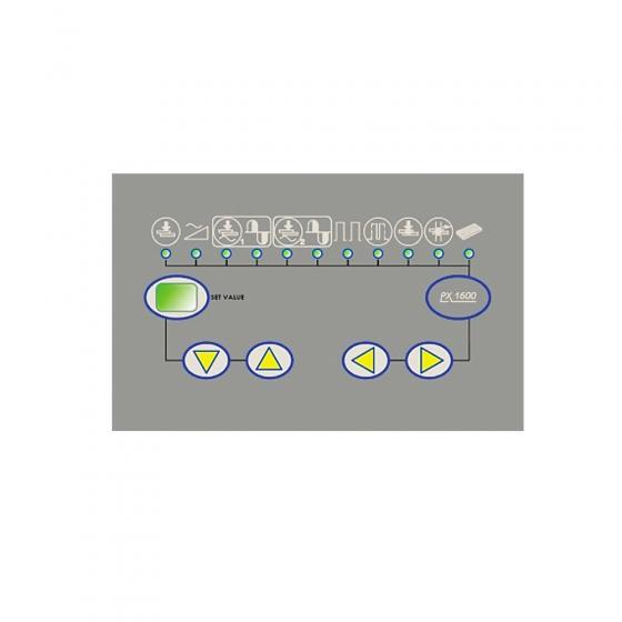 Блок управления Fubag PX1600 в кейсе (90А) [38911]