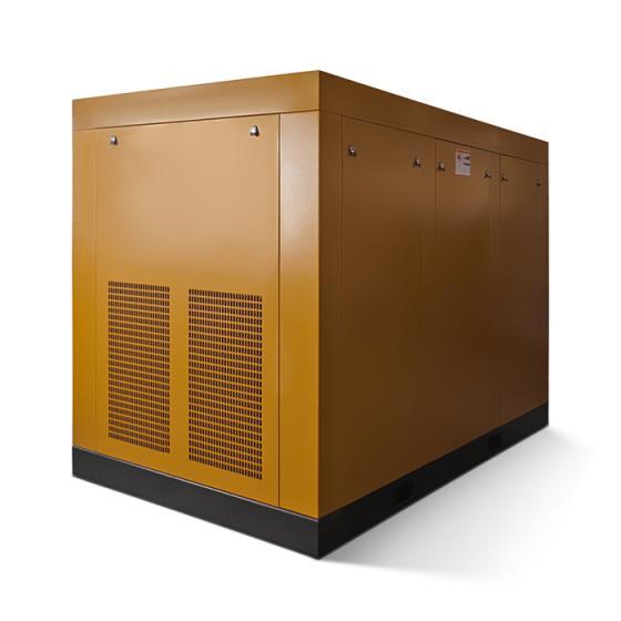 Винтовой компрессор Berg ВК-315 - 10 бар