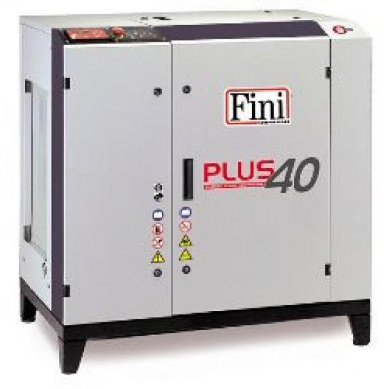 Винтовой компрессор FINI PLUS 40