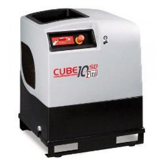 Винтовой компрессор для автосервиса FINI CUBE 10 SD_auto
