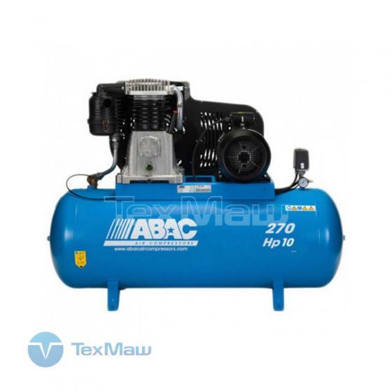 Компрессор ABAC B7000/270 FT10 - 11 бар