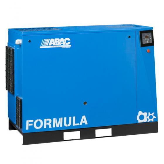 Винтовой компрессор ABAC FORMULA EI. 22 с блоком частотного регулирования 6 - 13 бар