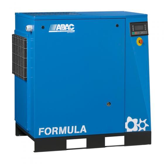 Винтовой компрессор ABAC FORMULA.E 15/77 - 13 бар
