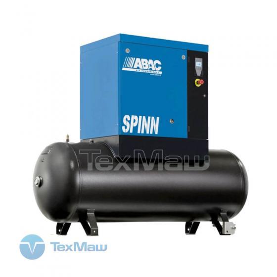 Винтовой компрессор ABAC SPINN 7,5X TM500 - 13 бар