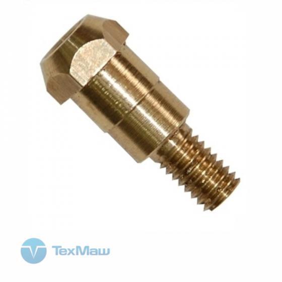 Адаптер контактного наконечника M6*35мм (5 шт.)
