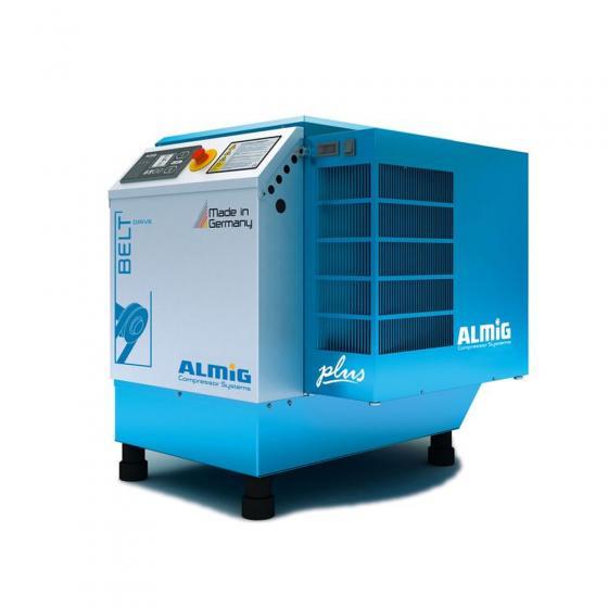 Винтовой компрессор ALMiG BELT-4 PLUS/R270 - 13 бар