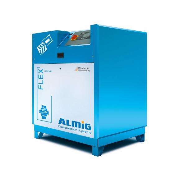 Винтовой компрессор ALMiG FLEX-6 - 6 бар