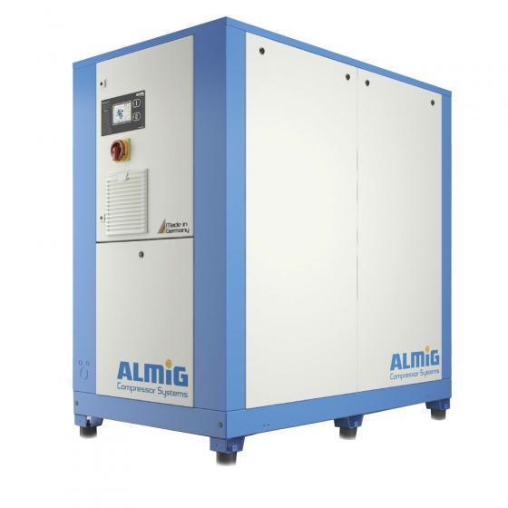 Винтовой компрессор ALMiG G-DRIVE-37 - 10 бар