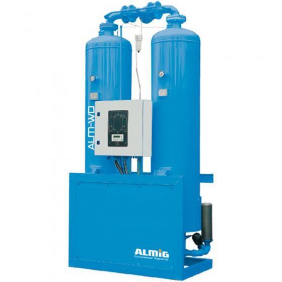 Осушитель воздуха ALMIG ALM-WD 4000 адсорбционного типа (‑40°C)