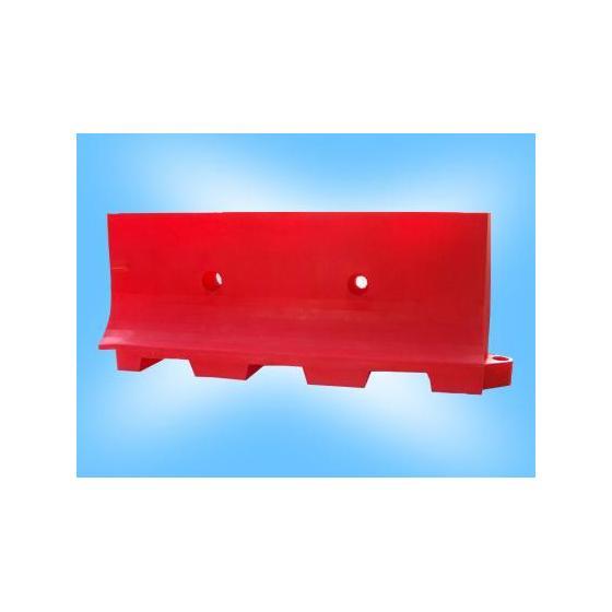 Блок дорожный разделительный БДР-2
