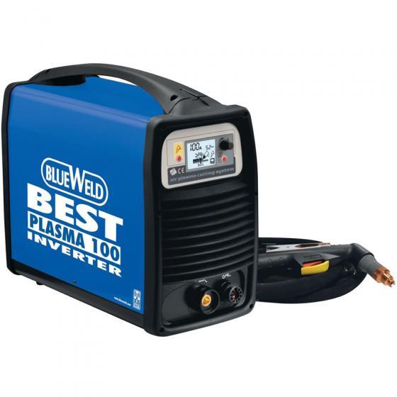 Аппарат воздушно-плазменной резки BlueWeld Best Plasma 100