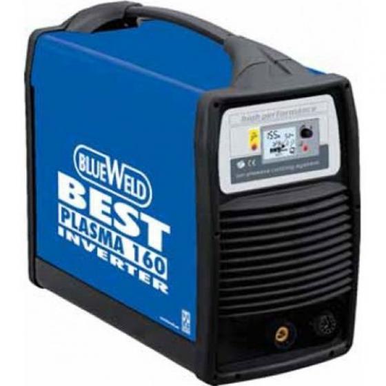 Аппарат воздушно-плазменной резки BlueWeld Best Plasma 160