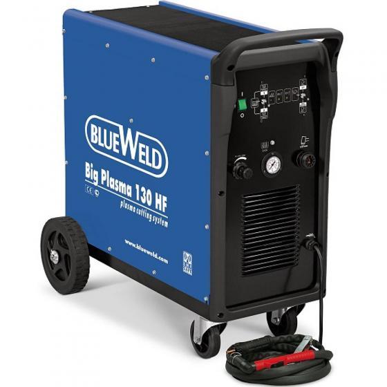 Аппарат воздушно-плазменной резки BlueWeld Big Plasma 130 HF