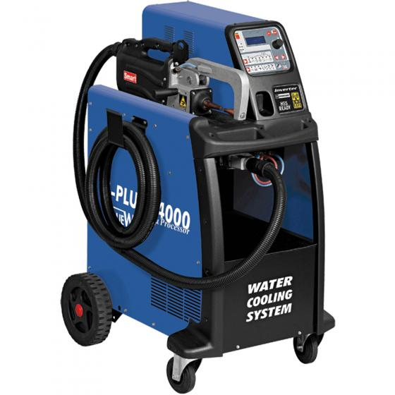 Аппарат точечной сварки BlueWeld I-Plus 14000 Smart