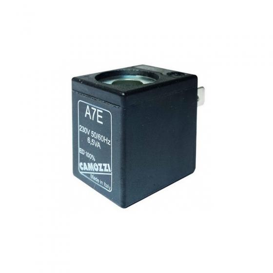 Электромагнитная катушка (соленоид) Camozzi A7E AC 220V