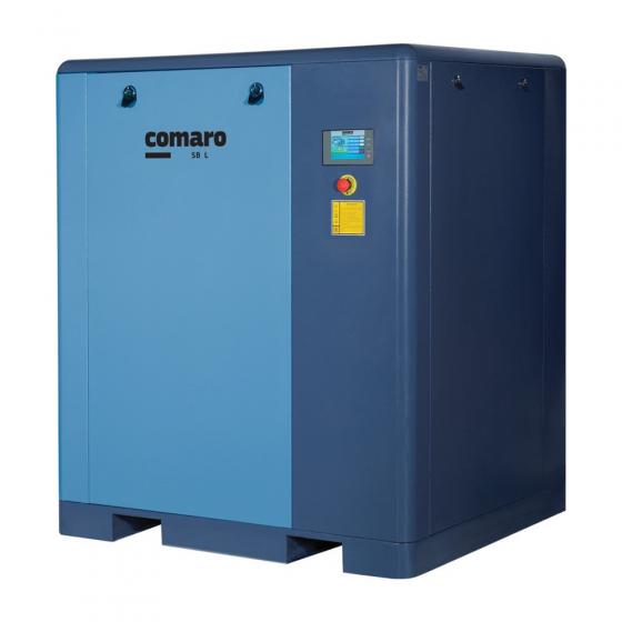 Винтовой компрессор COMARO SB L 11 - 12 бар
