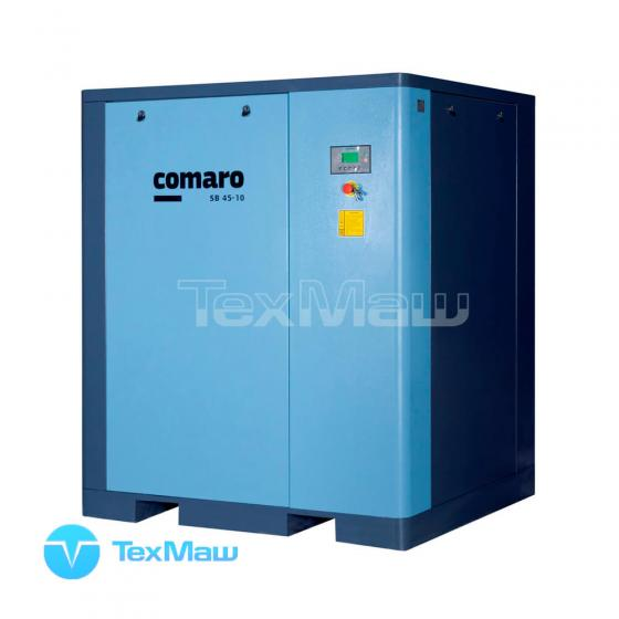 Винтовой компрессор COMARO SB NEW 75 - 10 бар
