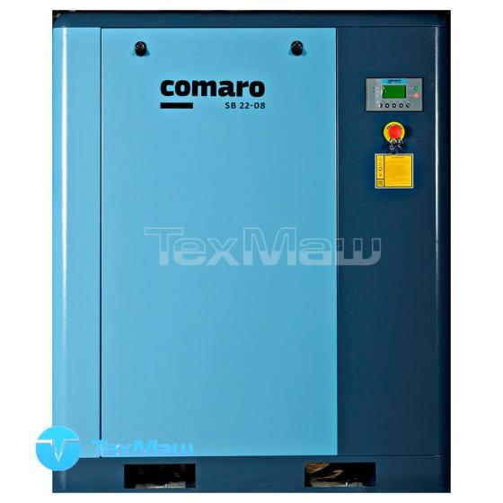 Винтовой компрессор COMARO SB NEW 22 - 13 бар