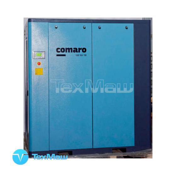Винтовой компрессор COMARO SB NEW 90 - 10 бар
