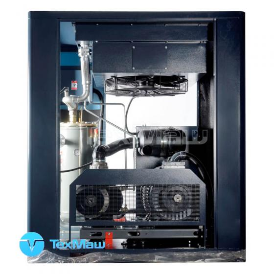 Винтовой компрессор COMARO SB NEW 45 - 12 бар