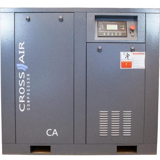 Винтовой компрессор DALI CA250-10GA с частотным преобразователем
