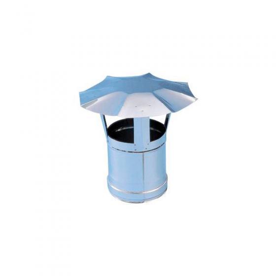 Дефлектор (зонт) D150 4013.249