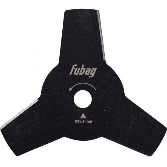 Триммерный диск Fubag (3 лопасти)