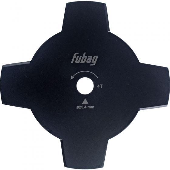 Триммерный диск Fubag (4 лопасти)