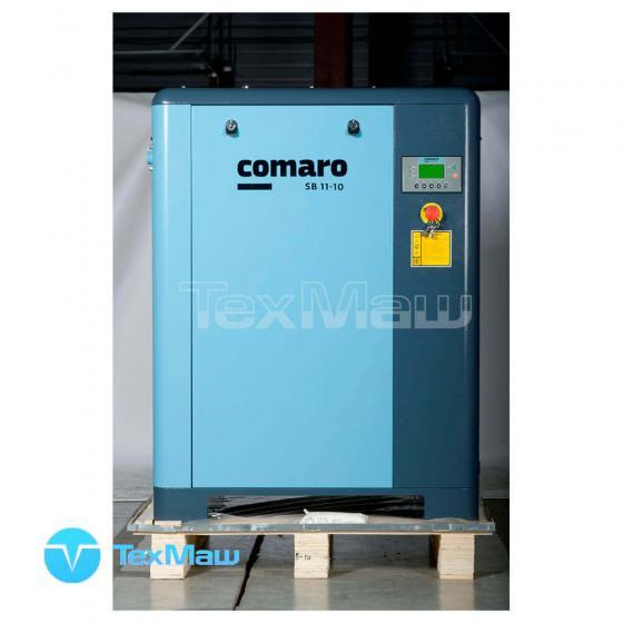 Винтовой компрессор COMARO SB NEW 11 - 13 бар