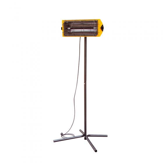 Электрический инфракрасный нагреватель воздуха MASTER HALL1500