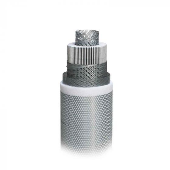 Сепаратор масляного тумана DALGAKIRAN ELM-12000 - 14 бар