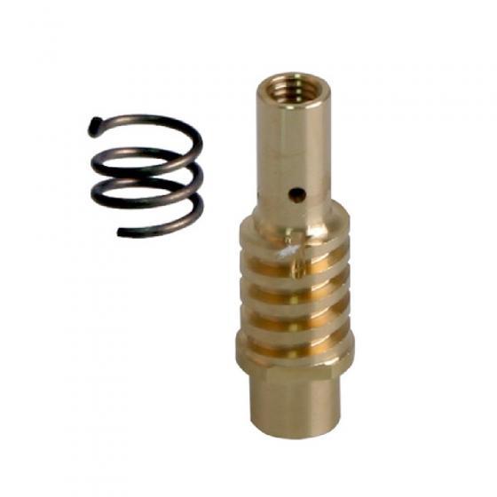Адаптер контактного наконечника EWM CTH M6 MIG15 (10 шт.) [094-001207-00000]