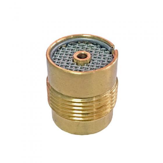 Диффузор газовый EWM DIF TIG 150-450/450SC, D=4,0 mm [094-009661-00000]