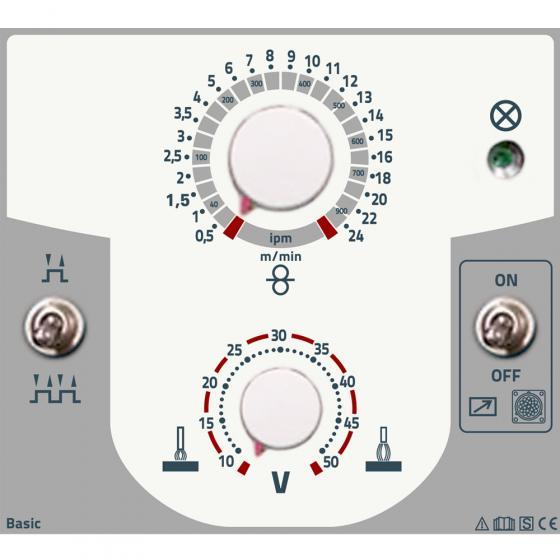 Механизм подачи проволоки EWM drive 4 Basic
