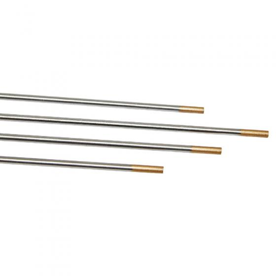 Электроды вольфрамовые EWM WLa 15; 2.4 x 175 mm (10 шт.) [094-009276-00000]