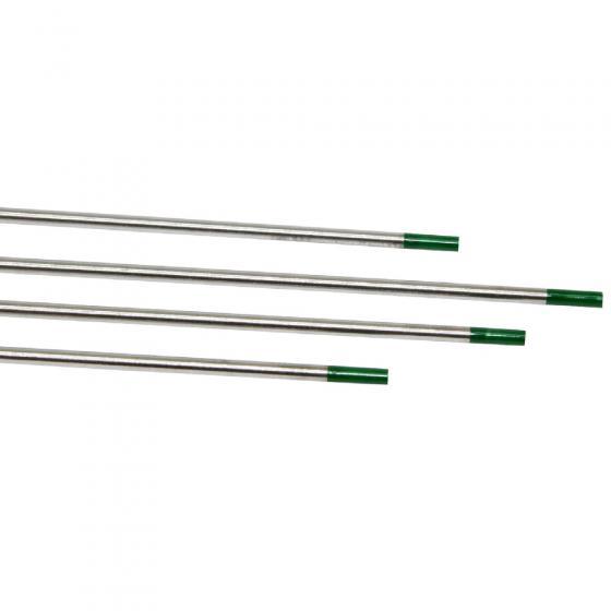 Электроды вольфрамовые EWM WP; 4.8 x 175 mm (10 шт.) [094-001595-00000]