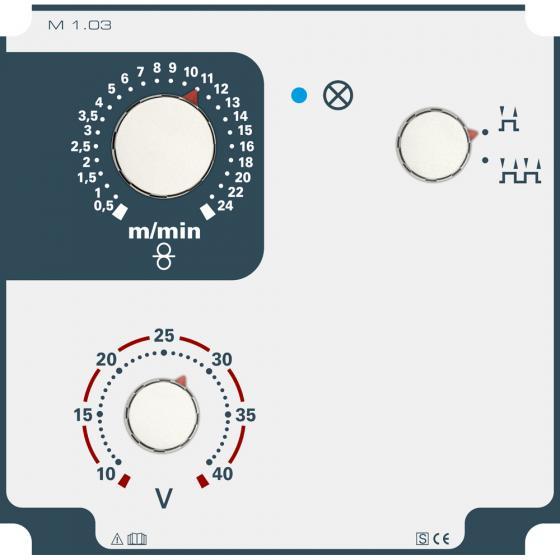 Механизм подачи проволоки EWM Pico drive 200C