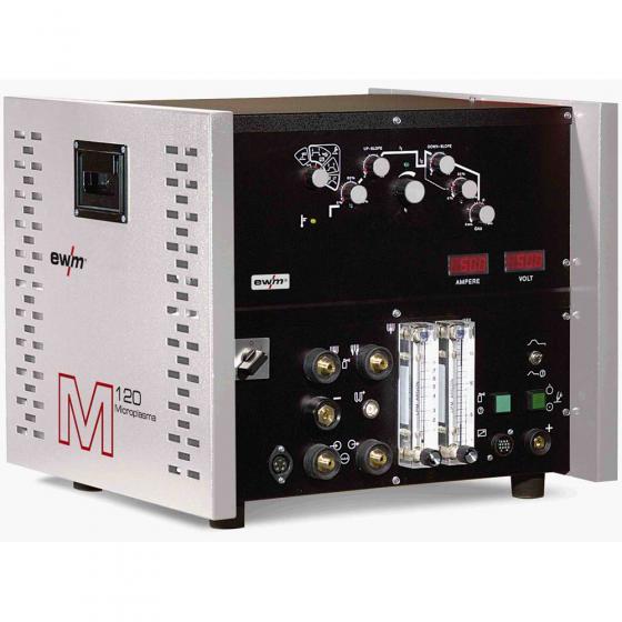 Аппарат плазменной сварки EWM microplasma 120