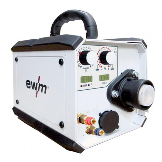 Промежуточный привод EWM miniDrive WS 25m 70qmm V+A