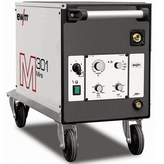 Сварочный полуавтомат EWM Mira 301 M1.02 FKG