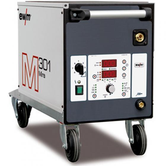 Сварочный полуавтомат EWM Mira 301 M2.40 FKG