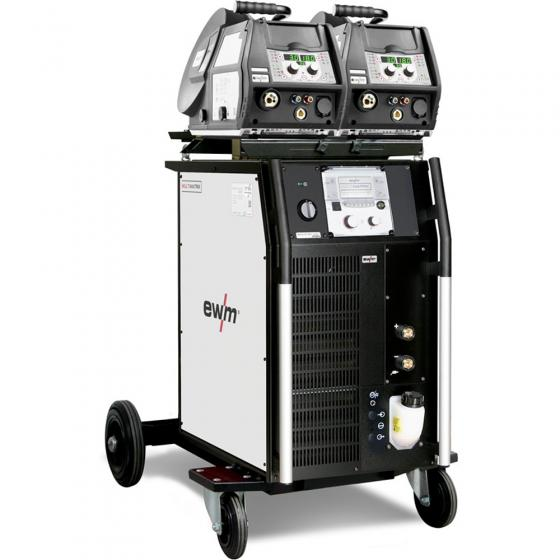 Сварочный аппарат EWM Phoenix 551 Expert 2.0 puls MM 2DVX FDW