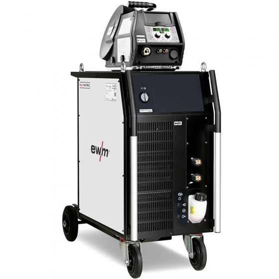 Сварочный аппарат EWM Phoenix 451 Progress puls MM FDW