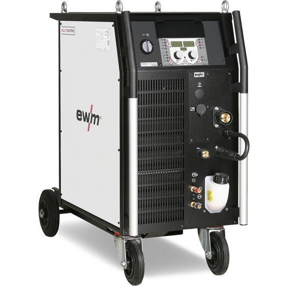 Сварочный аппарат EWM Phoenix 401 Progress puls HP MM FKW