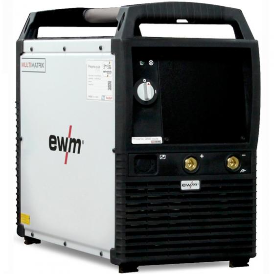Сварочный аппарат EWM Phoenix 405 Progress puls MM TDM